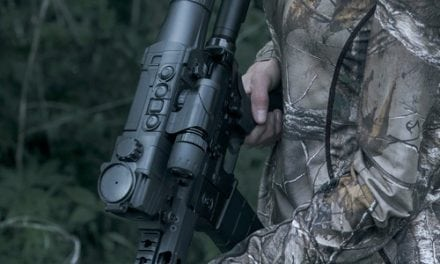 Enhance Your Night Vision with the New Pulsar IR Illuminators