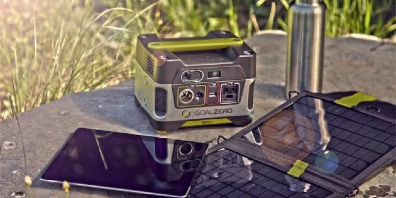 Father's Day 2018: 20 Gift Ideas for the Camping Dad ⋆ Outdoor