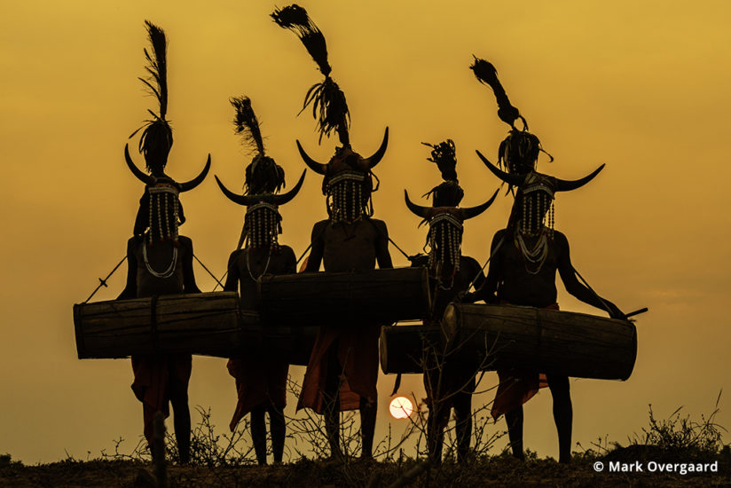 Festivals and processions are terrific opportunities for better travel photos.