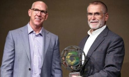 Hornady Named 2018 Grand Island Area Business of the Year