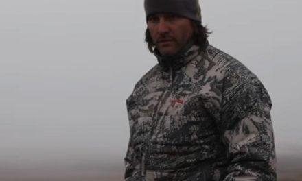 If You Love the Outdoors, You Should Know Who Donnie Vincent Is