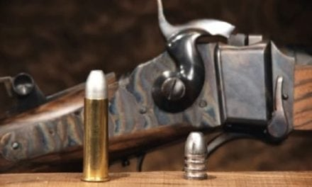 Larry Potterfield Salutes the Classic .50-70 Cartridge