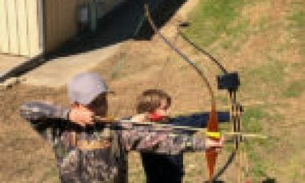 Nugent: Guide The Youth