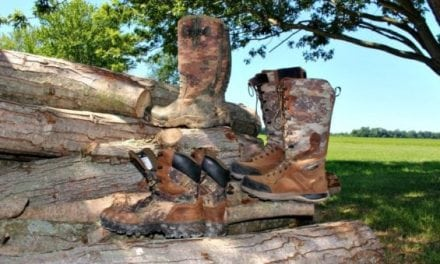 Rocky Boots Work for Every Situation and We Have a Discount for You