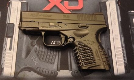 Springfield XD-S: Is It the World's Best Concealed Carry Gun?