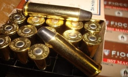 Sunday Gunday: 5 Reasons Why the .357 Magnum is the Do-It-All Cartridge