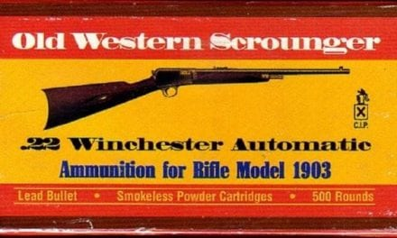 Sunday Gunday: Top 5 Obsolete Cartridges That Should Still Be Popular Today