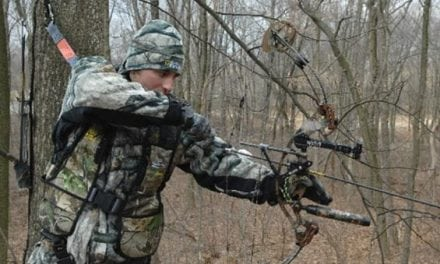 The Slide-Mount System You've Always Wanted for Your Treestand