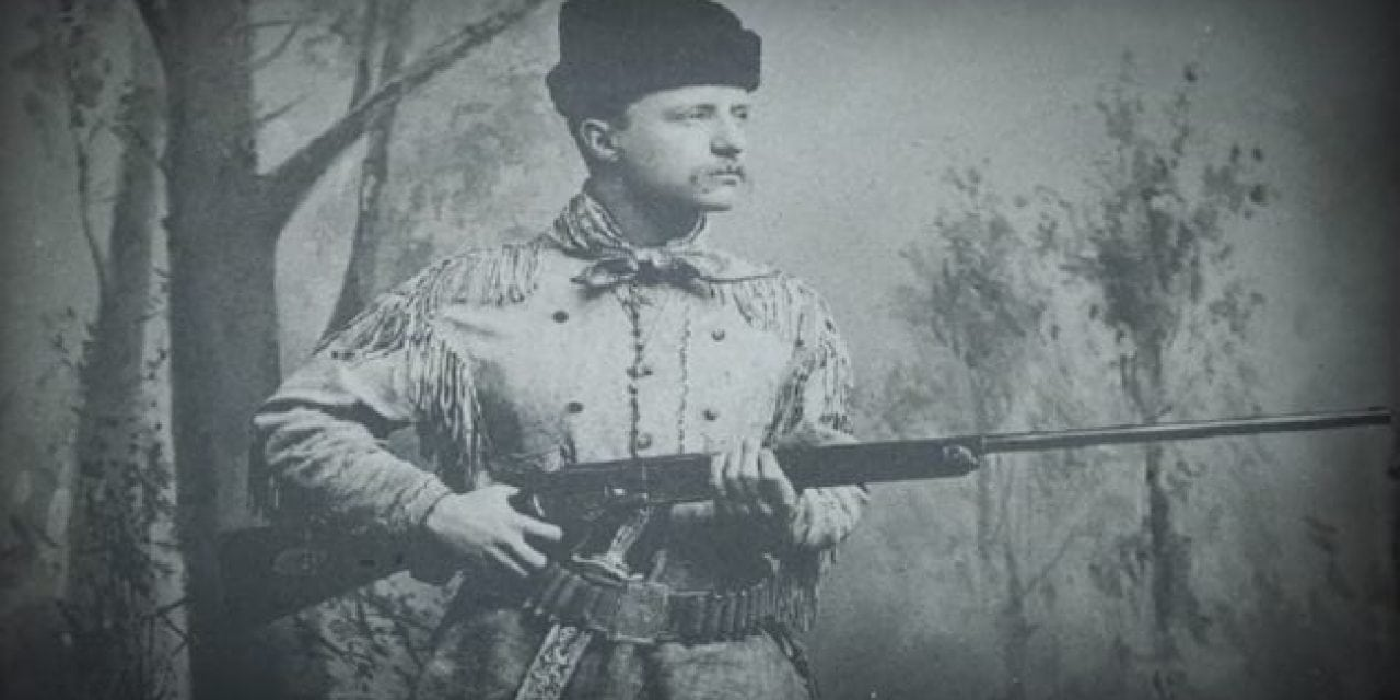 The True Story of Hunting and Conservation in North America