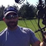 Video: That Time Cameron Hanes Set an Archery World Record