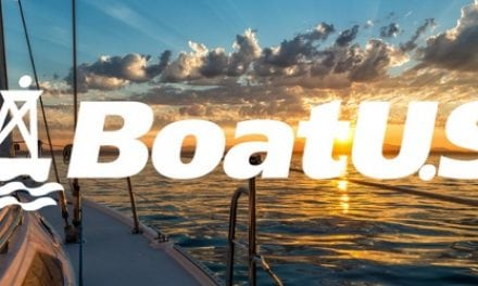 What to Do After Matthew-Taking Care of Your Boat After the Storm