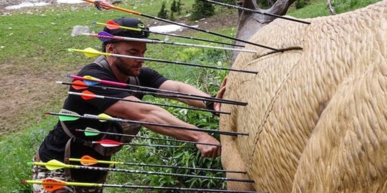 2018 Total Archery Challenge Hits Snowbird, Utah, and We're There to Check It Out