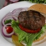 3 Awesome Elk Burger Recipes
