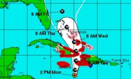 Boaters Have Free Hurricane-Preparation Help from BoatUS