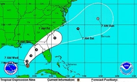 BoatUS: Tips for Preparing for Tropical Depressions