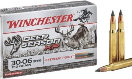 Everything You Wanted to Know About Winchester Deer Season XP Ammo