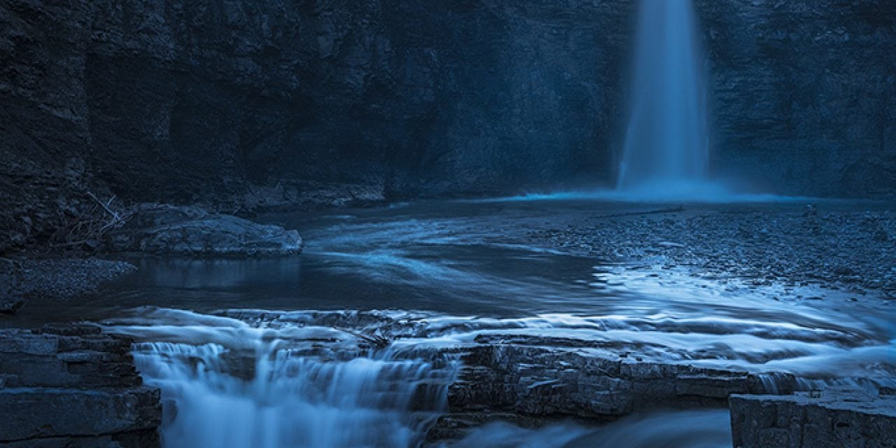 Go With The Flow Assignment Winner Dean McLeod