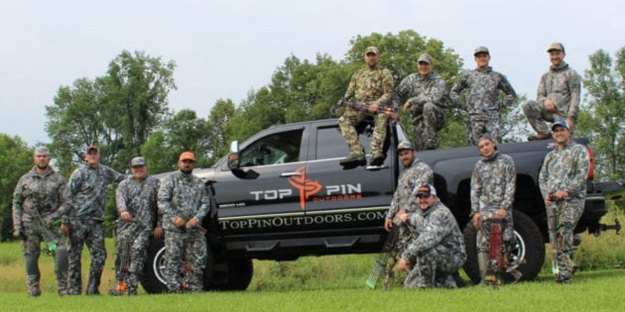 How to Become Sponsored in the Hunting Industry