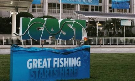 ICAST 2018 New Product Showcase Award Winners