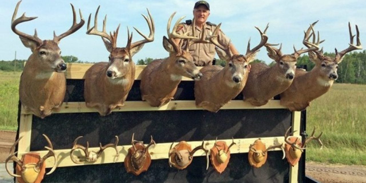 Longtime Poaching Family Busted After High-Speed Chase