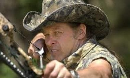 Nugent: The Fine-Tuning of Archery Never Ends