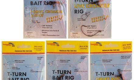 RIGS – RIGS – AND MORE RIGS, From Thundermist Lure Company