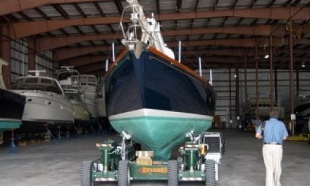 Should You Add Ice & Freeze Coverage to Your Boat Policy Now
