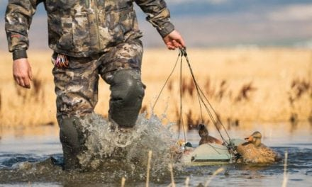 Sitka Gear Delta Waders Set the Bar Higher Than Ever Before