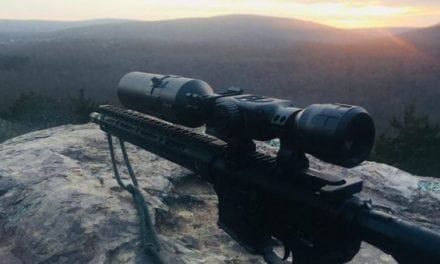 The ATN X-Sight 4K Pro 5-20X Scope Could Change the Game