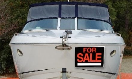 TIP -Two Must-Have Forms For Every Boat Buyer or Seller