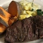 Top 5 Side Dishes for Any Venison Main Course