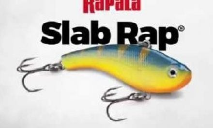 When The Bottom Gets Grabby-Rapala Slab Rap