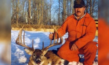 #WhitetailWednesday: The 9 Most Likely Places the Next World-Record Typical Whitetail Will Fall