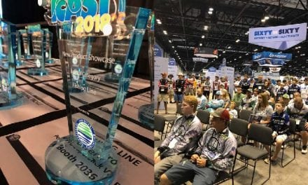 World's Largest Sportfishing Trade Show Once Again Shines