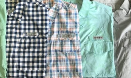 3 Perfect Fishing Shirts From Field & Stream