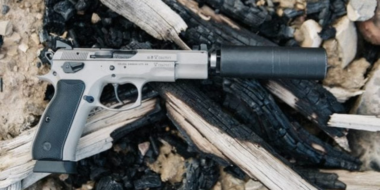 5 Reasons You, Me and Everyone Else Should Use a Suppressor