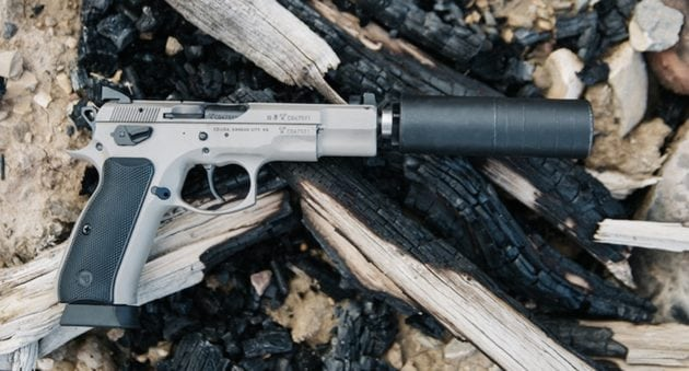 5 Reasons You, Me, And Everyone Else Should Use A Suppressor