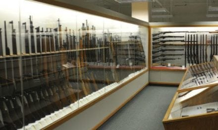 8 Gun Museums You Have to Visit in Your Lifetime