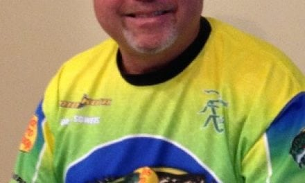 Angling for Ethanol, By Brian Sowers Crappie Masters TV