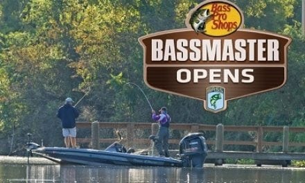 Bassmaster Opens Schedule For 2019