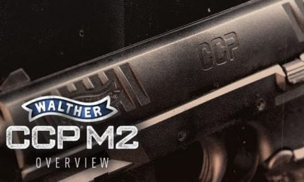 Feast Your Eyes on the New Walther CCP M2
