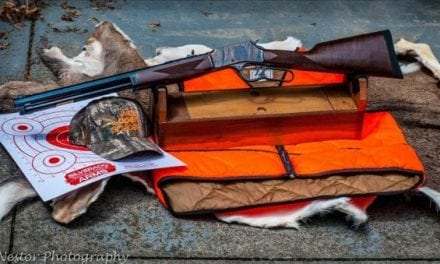 Firearm Review: Henry Repeating Arms Big Boy Color Case Hardened Lever Action Rifle