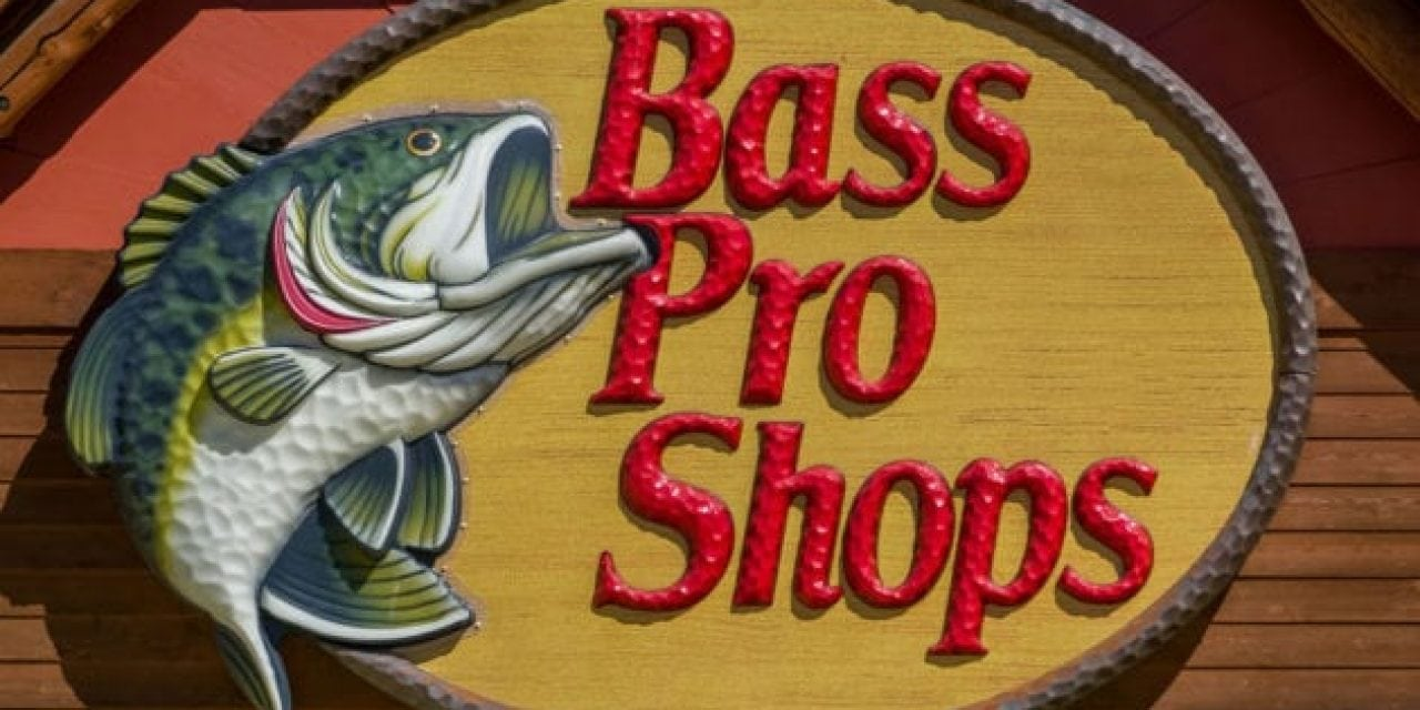 First Bass Pro Shops and Cabela's Combination Store Coming to Arkansas