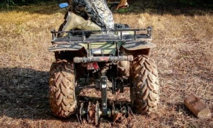 Gear Review: Does the Groundhog Max ATV/UTV Disc Plow Really Work?