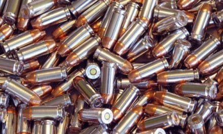 Here's the Best .40 S&W Self-Defense Ammo