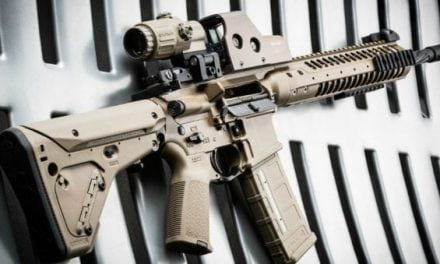 How to Build Your Own Personalized AR Rifle to Fit Your Needs