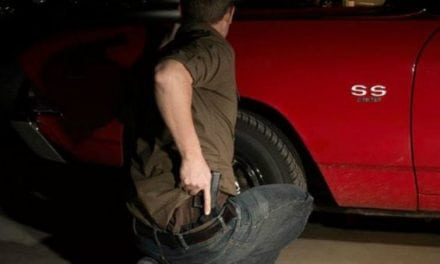 How to Get Over Being Nervous About Concealed Carry