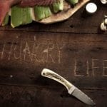 'Hungry Life' Debuts, Spotlighting Chef Eduardo Garcia's Wild Food Exploration