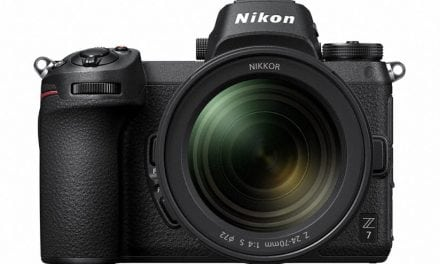 Introducing The Nikon Z Full-Frame Mirrorless System