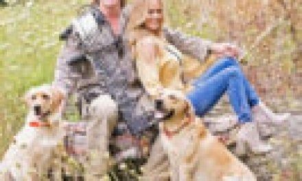 Nugent: Home Is Where My Hunting Heart Is